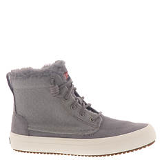 Sperry Top-Sider Crest Lug High Top Suede Cozy (Women's)