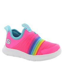 Skechers Ultra Flex 2.0 Rainbow Delight (Girls' Infant-Toddler)