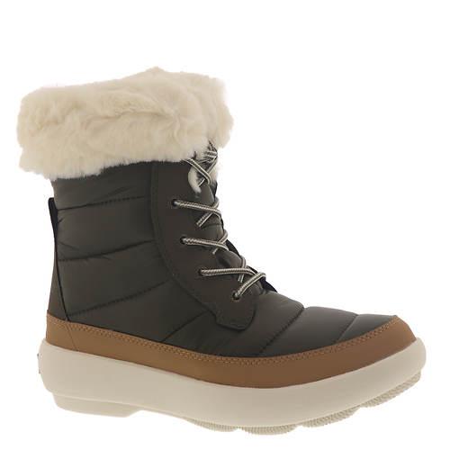 Sperry Top-Sider Bearing PlushWave Boot Nylon (Women's)