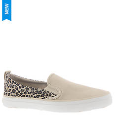Sperry Top-Sider Crest Twin Gore Animal Print (Women's)