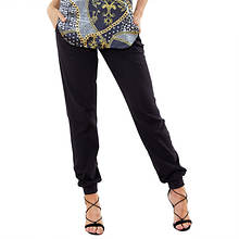 High-Waisted Jogger Pant