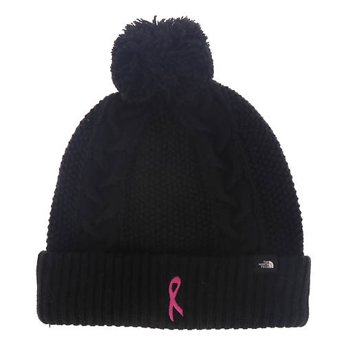The North Face Women's PR Cable Minna Beanie
