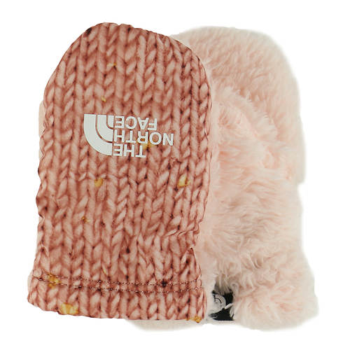 The North Face Girls' Littles Suave Oso Mitt