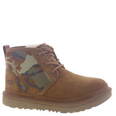 UGG® Neumel II Camo Youth (Boys' Toddler-Youth)
