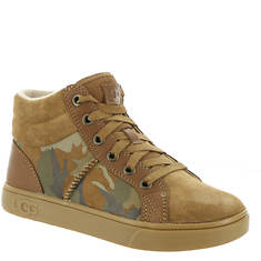 UGG® Boscoe Sneaker Camo (Boys' Toddler-Youth)