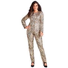 Three-Piece Wardrobe Suit