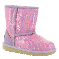 UGG® Classic II Stellar Sequin Toddler (Girls' Toddler)