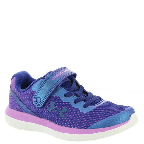 Under Armour PS Charged Impulse Frosty (Girls' Toddler-Youth)