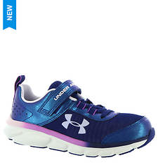 Under Armour PS Assert 8 Frosty (Girls' Toddler-Youth)