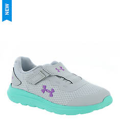 Under Armour G Inf Surge (Girls' Infant-Toddler)