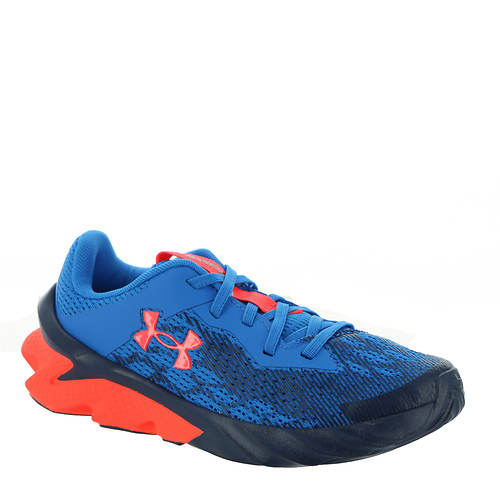 Under Armour PS Charged Scramjet 3 (Boys' Toddler-Youth)