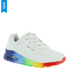 Skechers USA Uno Rainbow Souls (Women's)