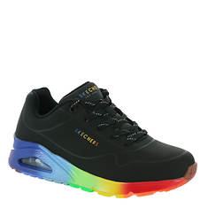 Skechers USA Uno Rainbow Souls (Women's)