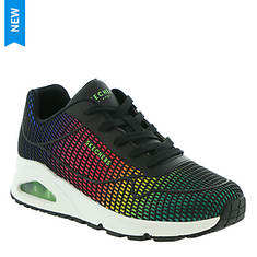 Skechers USA Street Uno Eye Catching (Women's)