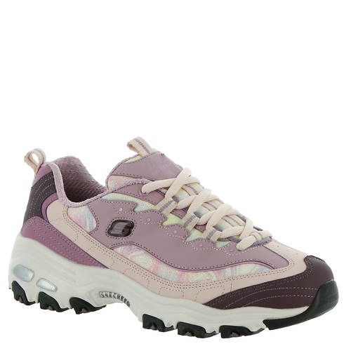 Skechers Sport D'Lites Cotton Candy (Women's)