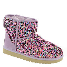 UGG® Classic Mini Stellar Sequin (Women's)