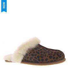 UGG® Scuffette II Leopard (Women's)