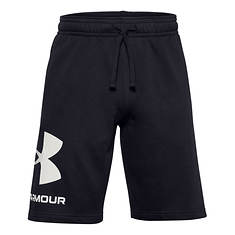 Under Armour Men's Big Logo Rival Fleece Short