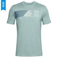Under Armour Men's Fast Left Chest 2.0 Shirt Sleeve