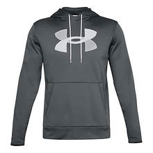 Under Armour Men's Armour Fleece Big Logo Hoodie