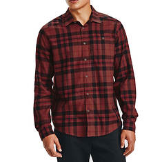 Under Armour Men's Tradesmen Flannel