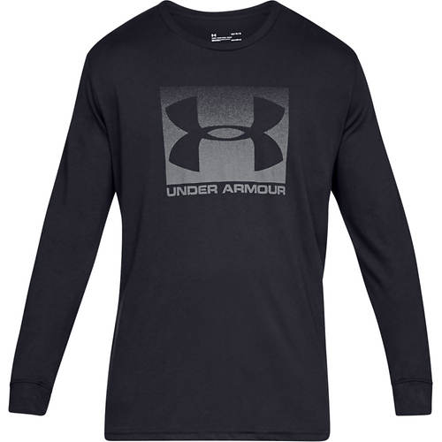 Under Armour Men's Boxed Sportstyle Long Sleeve