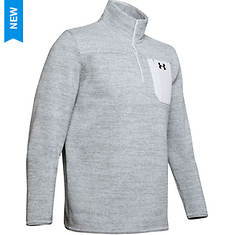 Under Armour Men's Specialist Henley