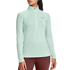 Under Armour Women's Tech 1/2 Zip