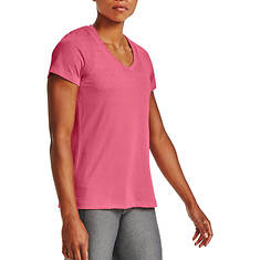 Under Armour Women's Tech WM SSV Jacquard