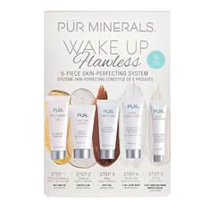 PÜR WakeUp Flawless Skin System