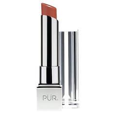 PÜR Crystal Clear Lipstick + Gloss Duo
