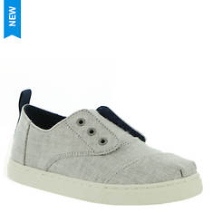 TOMS Cordones Cupsole Tiny (Boys' Infant-Toddler)