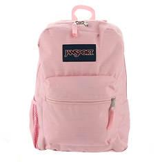 JanSport Girls' Cross Town Remix Backpack