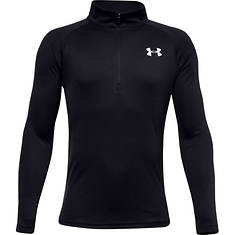 Under Armour Boys' Tech 2.0 1/2 Zip
