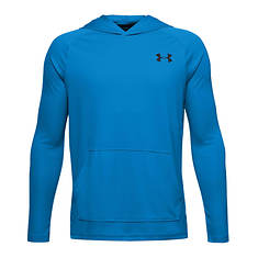 Under Armour Boys' Tech 2.0 Long Sleeve Hoodie
