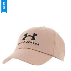 Under Armour Women's Favorite Logo Cap