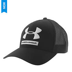 Under Armour Men's Training Trucker Cap