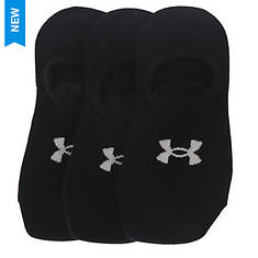 Under Armour Men's Ultra Lo 3-Pack