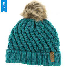 Roxy Snow Girls' Blizzard Beanie