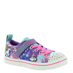 Skechers Twinkle Toes Sparkle Rayz Unicorn (Girls' Toddler-Youth)