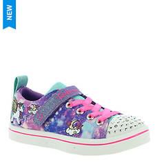 Skechers TT Sparkle Rayz Unicorn (Girls' Toddler-Youth)