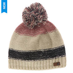 Roxy Snow Shelby Block Beanie