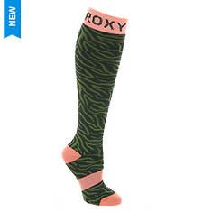 Roxy Snow Misty Socks