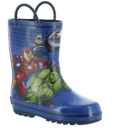 Marvel Avengers Rainboot AVS505 (Boys' Toddler)