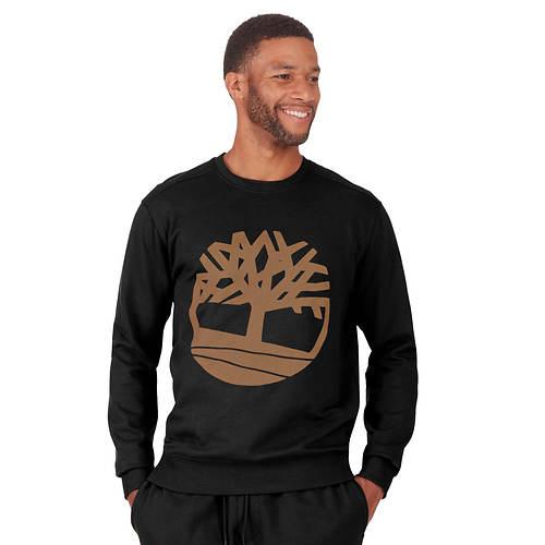 Timberland Core Tree Crewneck Sweatshirt