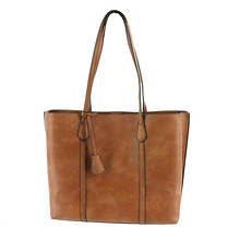Urban Expressions Averdeen Tote Bag