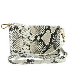 Urban Expressions Emma Snake Crossbody Bag