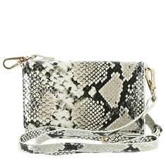 Urban Expressions Emma Snake Crossbody Bag