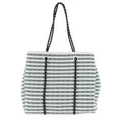 Urban Expressions Mia Neoprene Tote Bag