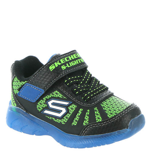 Skechers Illumi-Brights 401520N (Boys' Infant-Toddler)